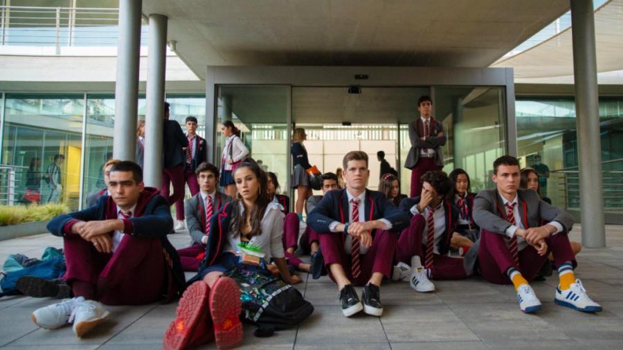 Revelan fecha de estreno de la cuarta temporada de 'Élite'