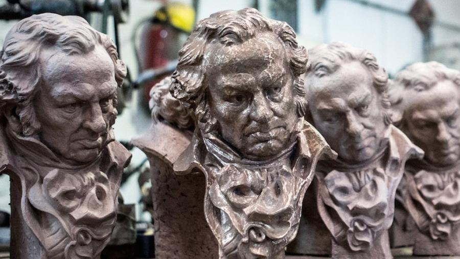 Estos son los nominados a los Goya 2020