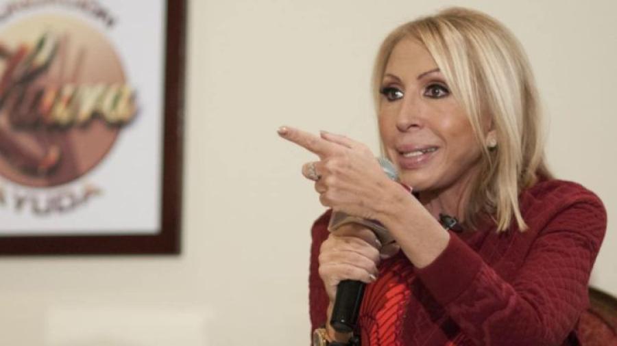 No hay impedimento para detención de Laura Bozzo: FGR