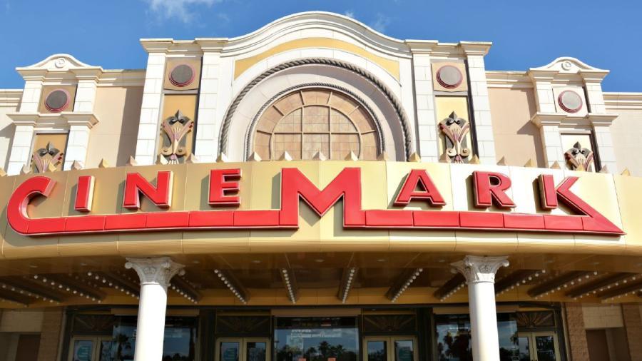 Reabre Cinemark 16 en Harlingen
