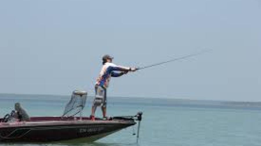 Torneo de pesca en Soto la Marina vuelve a romper récord de participación