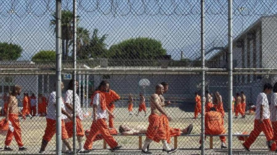 Primer caso positivo de Coronavirus en prisión de Texas