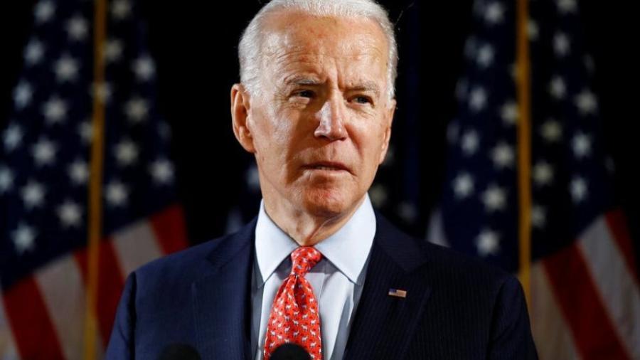 Necesitamos trabajar en sociedad con México: Joe Biden