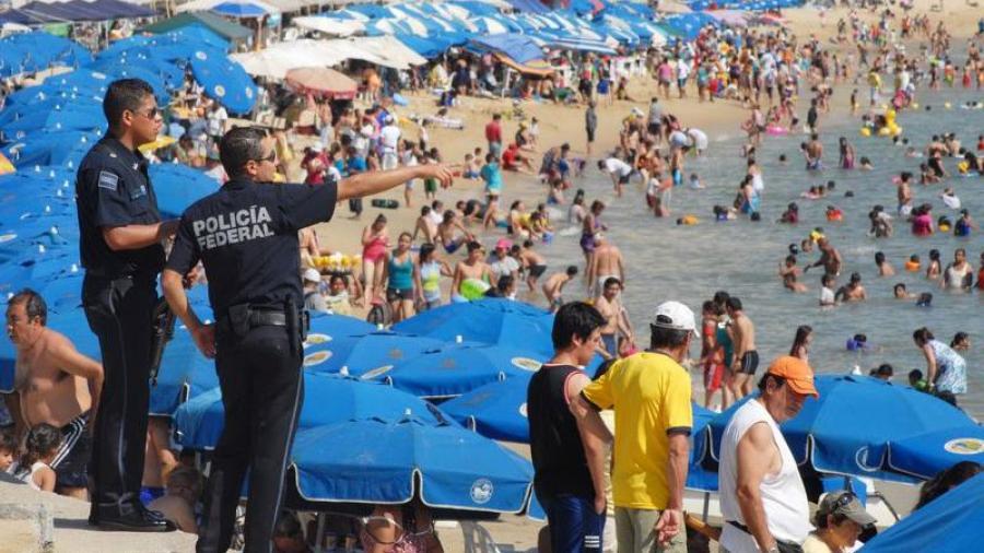 PC atendió 511 llamadas de auxilio turístico en Guerrero