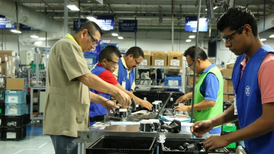 Registra Tamaulipas nuevo repunte en empleo formal