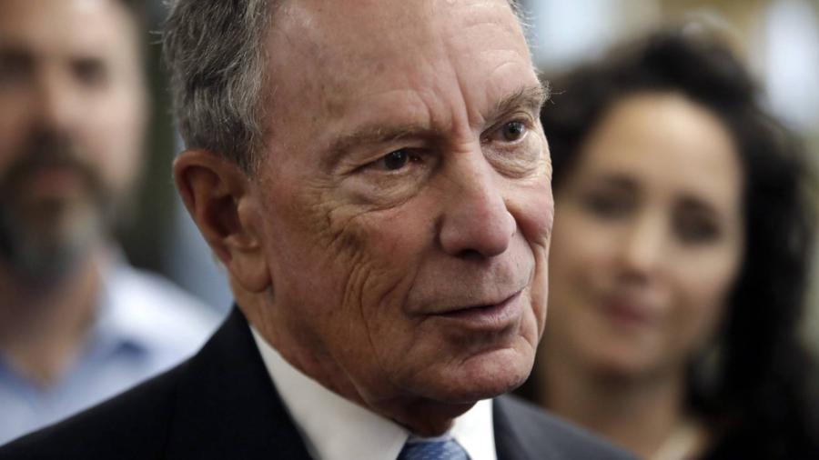 Michael Bloomberg se prepara para entrar en la carrera presidencial