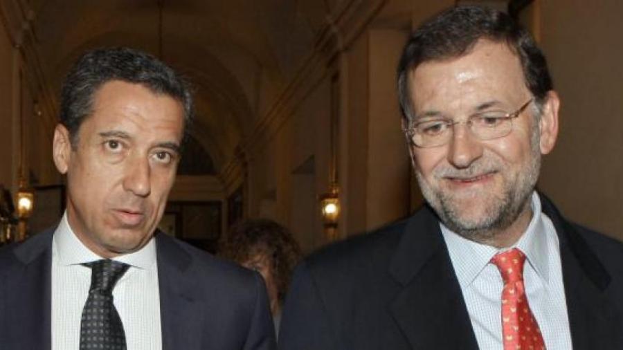 Detienen a exministro de Aznar por presunto lavado de dinero