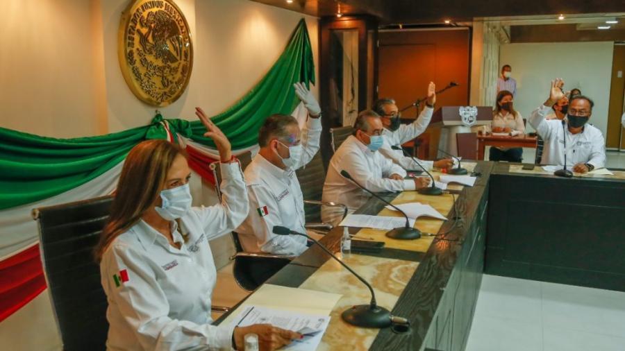 Aprueban más obra pública por orden de 39 mdp en Madero