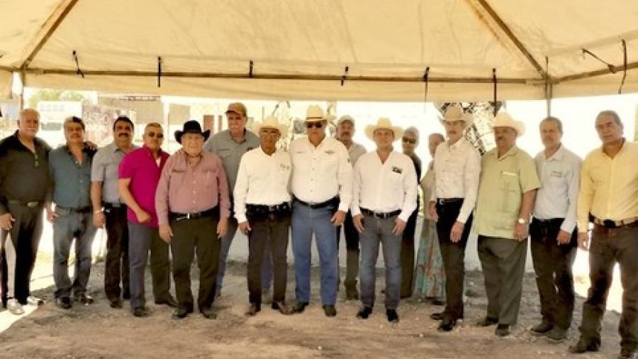 Realizarán construcción de edificio de asociación ganadera la Sauteña