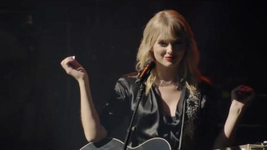 """Taylor Swift estrena video de la canción """"The Man"""""""