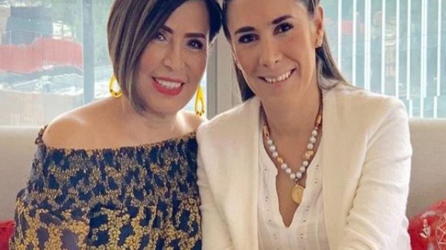 Piden apoyo para pagar abogados de Rosario Robles