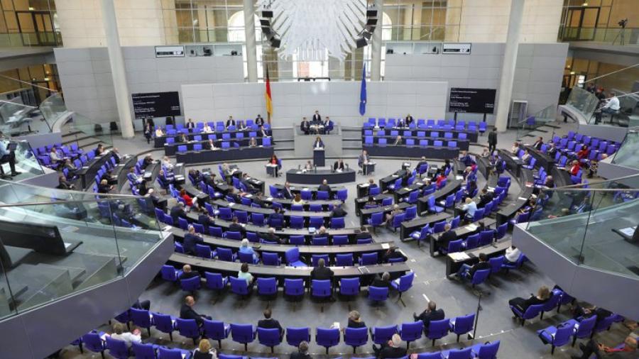 La UE sancionó a dos agentes de inteligencia rusos por ciberataque contra el Parlamento de Alemania en 2015