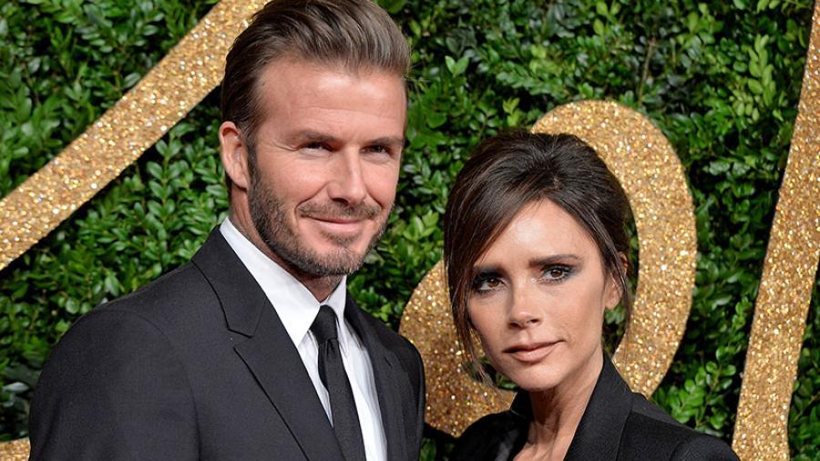Intentan asaltar casa de los Beckham en Reino Unido