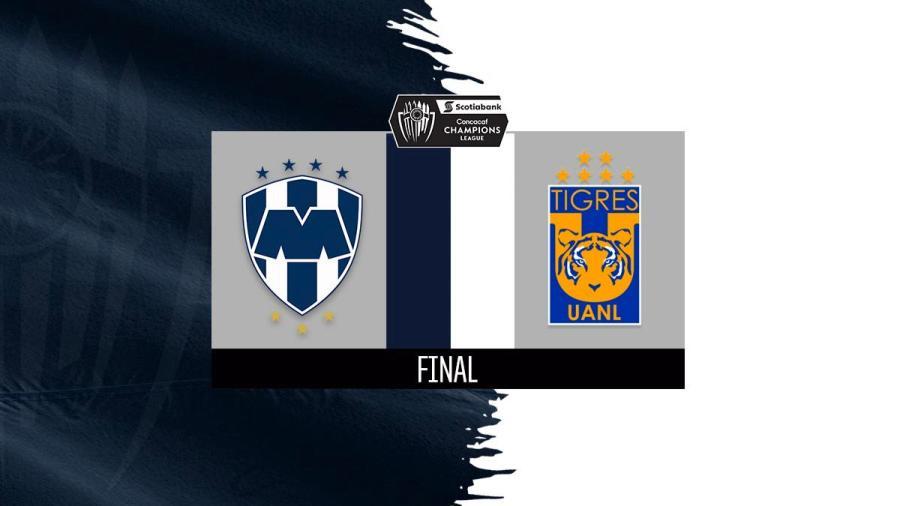 ¡Habrá Final Regia en Concachampions!