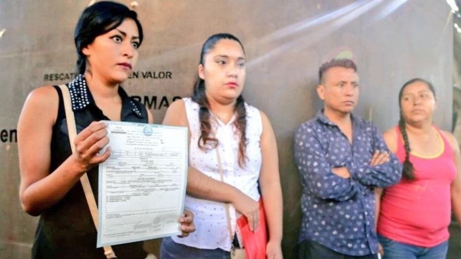 Bacteria, culpable de muerte de bebés en hospital de Morelos