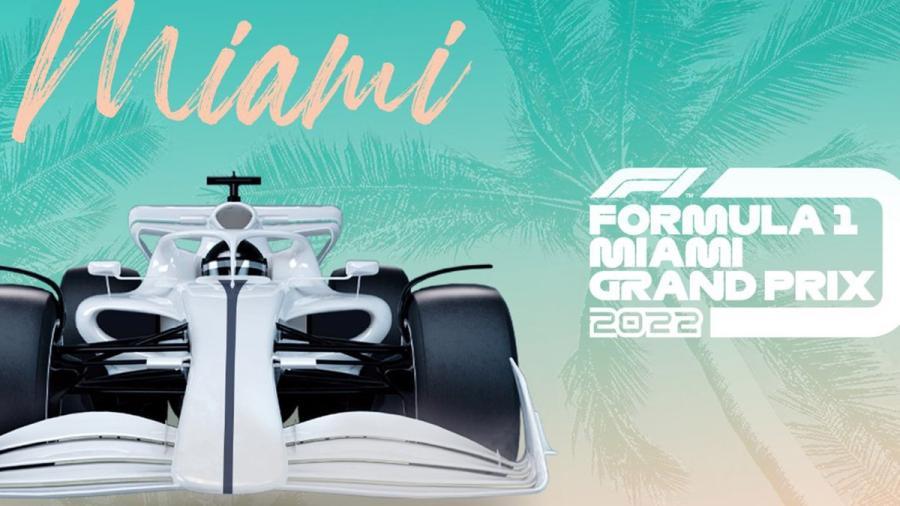 El GP de Miami confirma su fecha para 2022