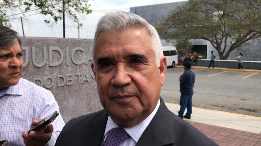 Sin confirmar visita de AMLO a Tamaulipas