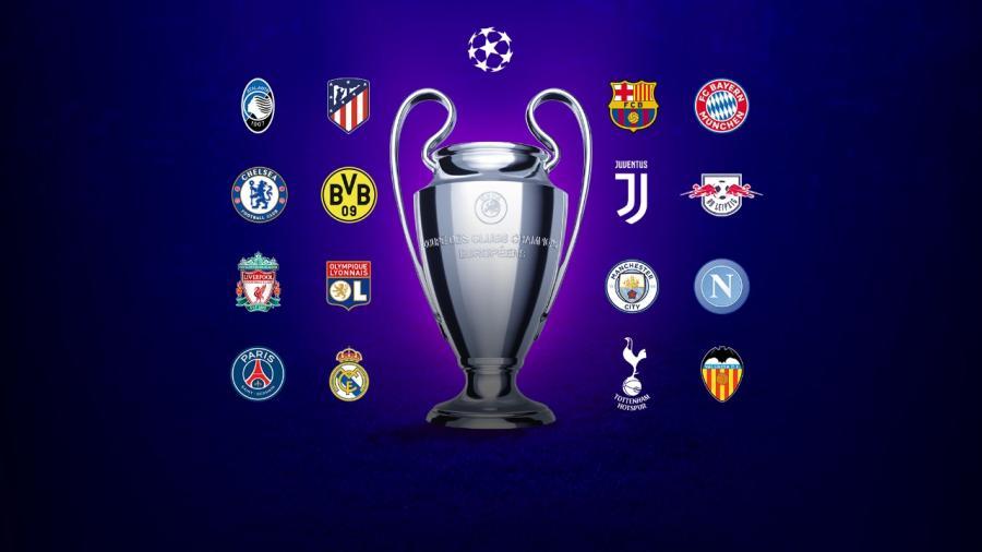 Definidos los 16 clasificados a los octavos de final de la Champions League