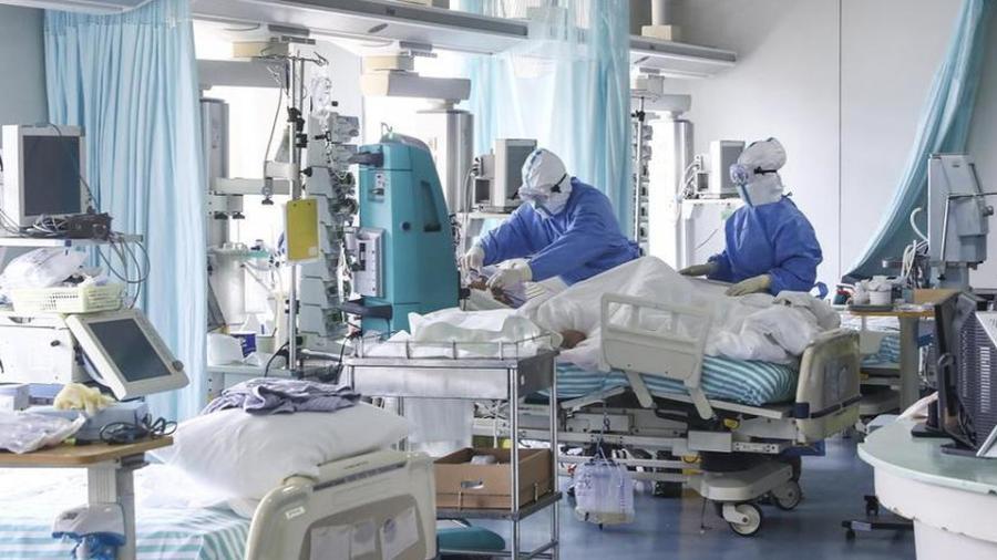 Saturan ISSSTE Reynosa; pacientes con coronavirus serán atendidos en Hospitales COVID de la SST