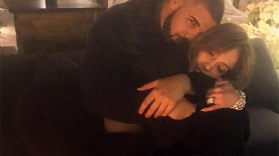 JLo deja contrato de 1 mdd por estar junto a Drake