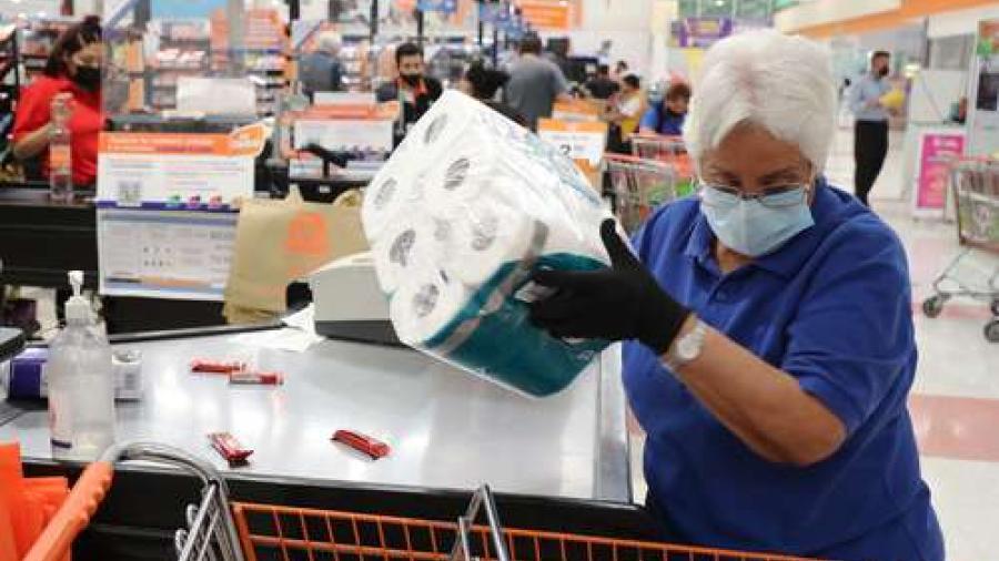 Consideran el regreso de los empacadores a las tiendas
