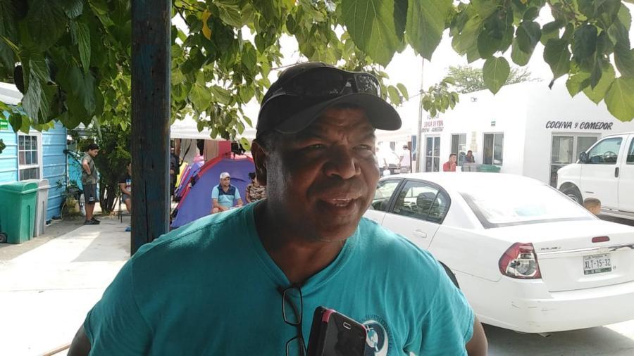 Siguen saturados albergues, en Reynosa hay 3,700 extranjeros