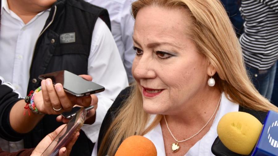Mantiene Gobierno de Alma Laura Amparán finanzas sanas