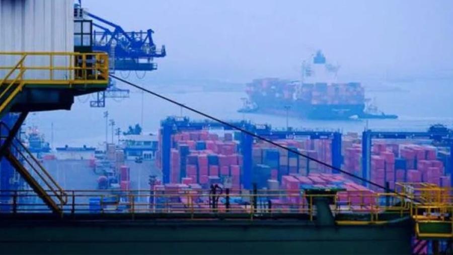 Llega buque con gas natural a terminal de Altamira