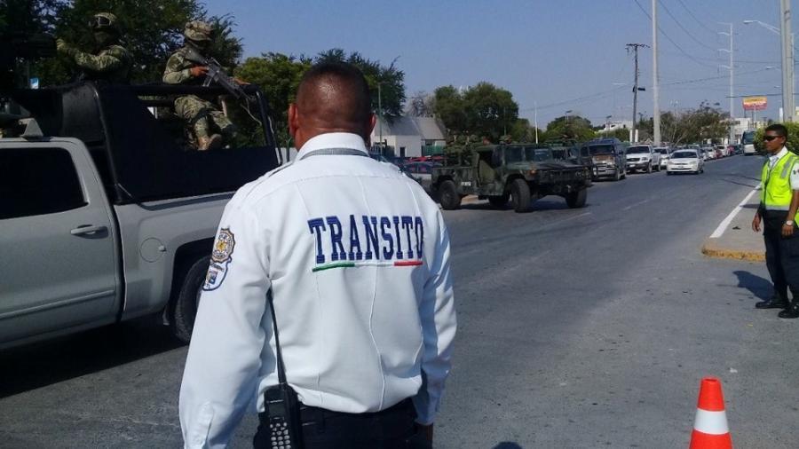 Gobierno de Tamaulipas asumirá mando operativo, administrativo y financiero de policía de Matamoros
