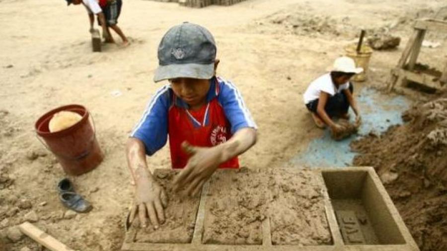 """Hoy celebramos """"Día mundial contra el trabajo infantil 2019"""""""