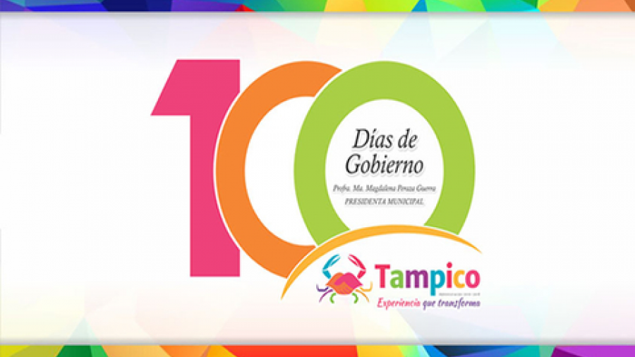 Alcaldesa de Tampico rendirá cuentas por sus primeros 100 días de gestión