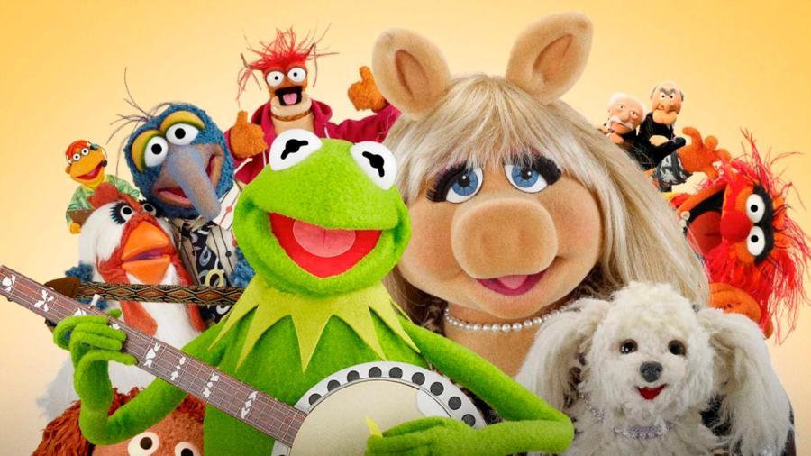 """""""Los Muppets"""" estarán disponibles en Disney+"""
