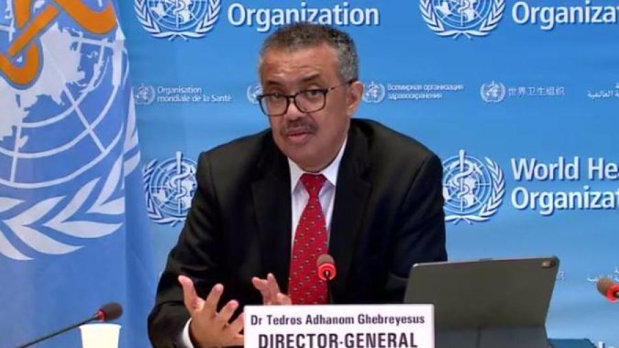 """OMS asegura que México se encuentra en """"mala situación"""" por pandemia"""