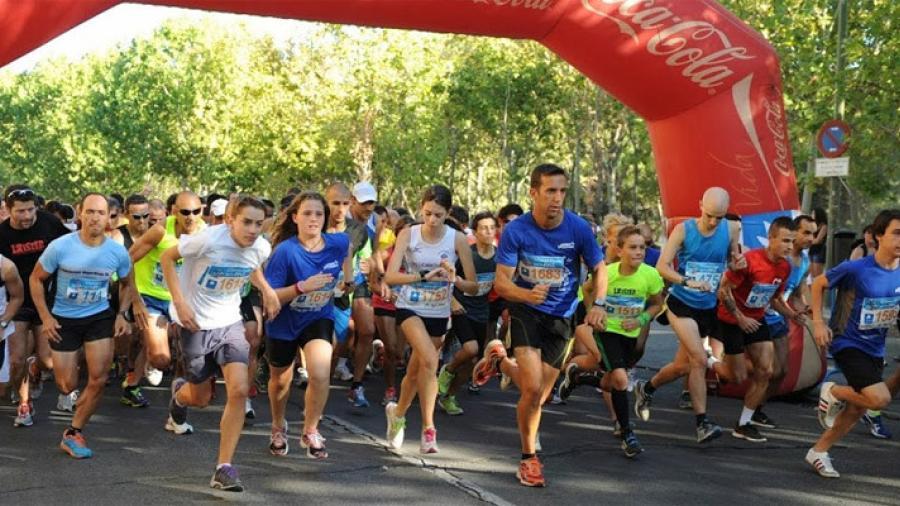 Realizarán IV Carrera del Diezmo Medio Maratón