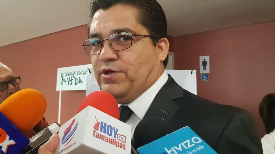 Aumentan trasplantes en Tamaulipas