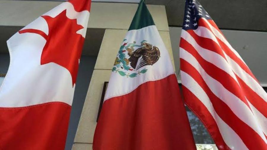 Afirman que Estados Unidos podría ratificar T-MEC antes de Navidad