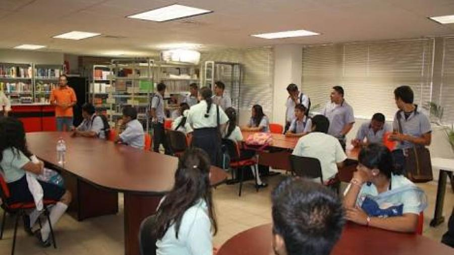 Necesario ampliar el número de aulas en la Universidad Politécnica de Altamira
