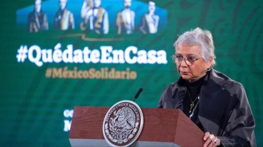 Tamaulipas, AMLO, esto y más en conferencia matutina