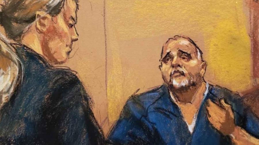 """""""El Chapo"""" ordenó matar a por lo menos 2 personas: Cifuentes"""