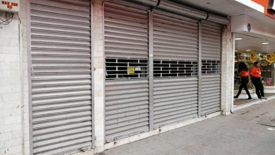 1200 comercios ya no podrán abrir sus puertas en Matamoros: CANACO