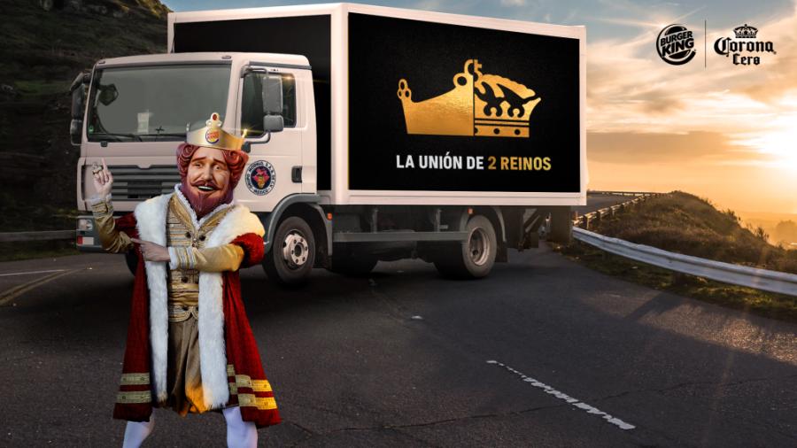 Burger King venderá cerveza Corona en su menú