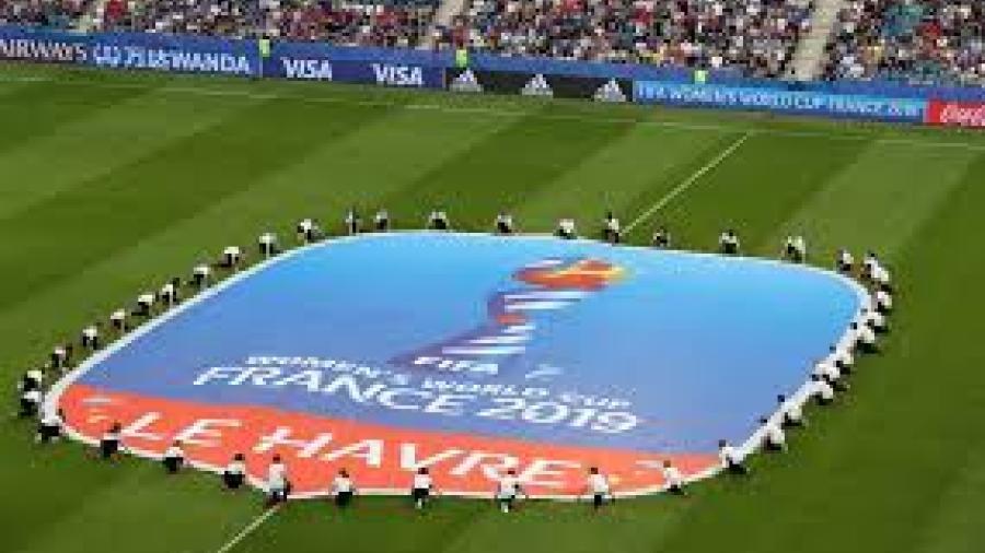 Se definen los cuartos de final de la Copa Mundial Femenina