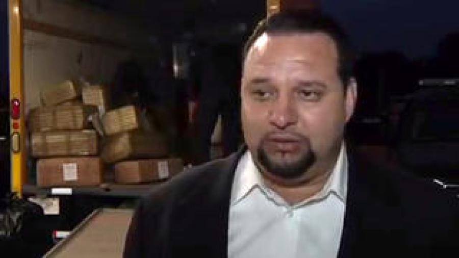 Exjefe de la policía de La Joya es declarado culpable