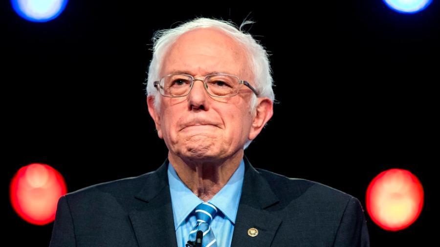 Sanders atacado por demócratas tras mostrar apoyo a Cuba