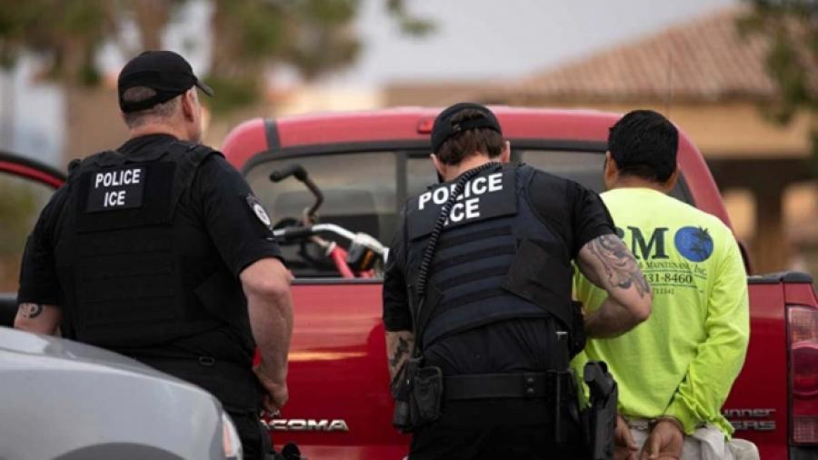88 mexicanos detenidos en Misisipi
