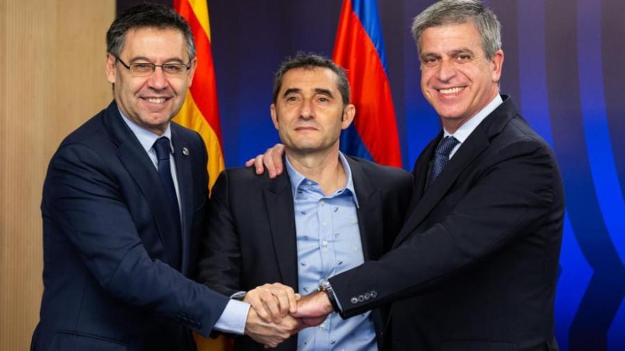 Valverde renueva por una temporada más a Valverde
