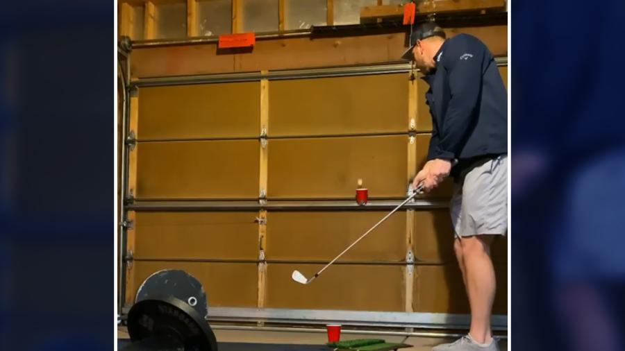 Llega el #GolfChallenge a redes