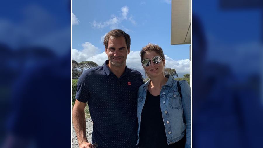 Roger Federer dona 1 millón de francos suizos por pandemia