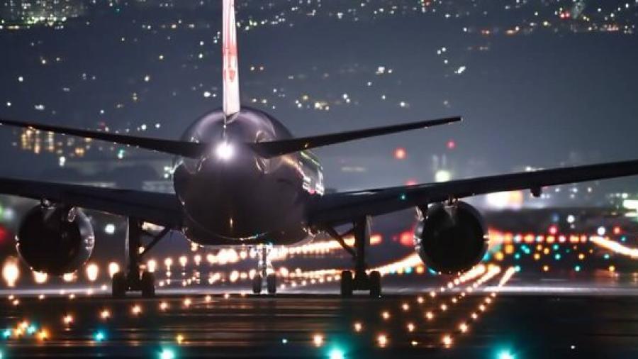 Aerolínea australiana emprende el segundo vuelo comercial más largo del mundo