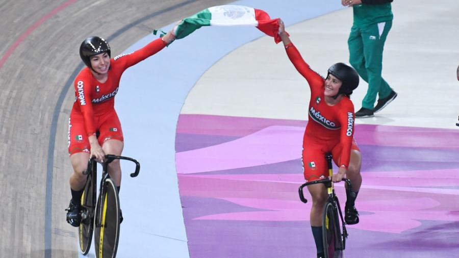 Continúa el apoyo al ciclismo mexicano